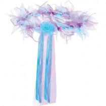 Dress Up Crown, Lavender