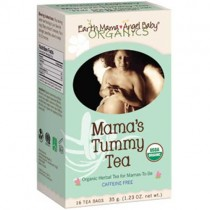 Earth Mama Angel Baby Tea, Mama's Tummy