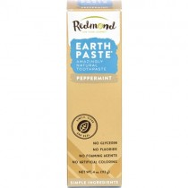 Earthpaste Natural Toothpaste, Peppermint