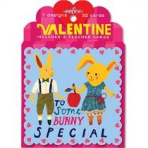 Valentine's Card Boxed Set
