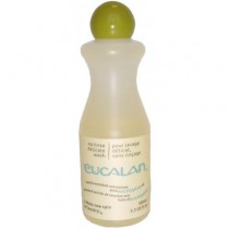 Eucalan Fine Fabric Wash (travel-size), Eucalyptus
