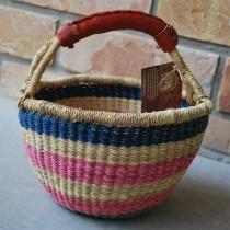 Handmade Fair Trade Baskets