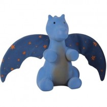 Fairytale Dragon Rubber Toy