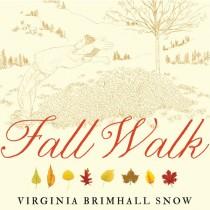 Fall Walk, Hardcover