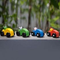Mini Rolling Toys, Racing Animals
