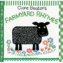 Farmyard Rhymes Board Book
