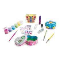 Decorate-Your-Own Favourite Things Set