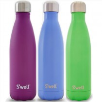 S'well Water Bottles 17oz.