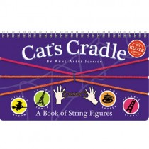 Cat's Cradle, A Book of String Figures