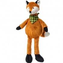 Soft Plush Fox