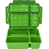 Go Green Break Box