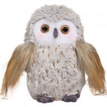 Gold Fleck Owl