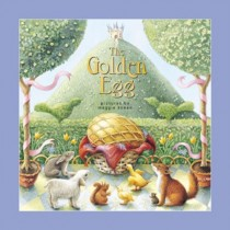 The Golden Egg, Hardcover