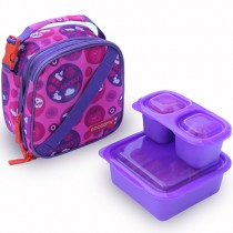 Goodbyn Expandable Lunch Set, Sweet