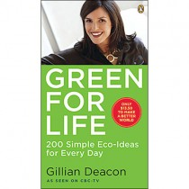 Green For Life by Gillian Deacon