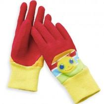 Gripping Gloves, Bug