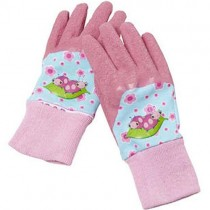 Gripping Gloves, Trixie & Dixie