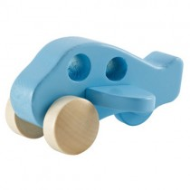 Little Plane Wooden Toy Plane