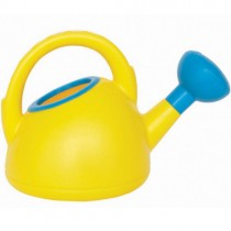 Hape Watering Can, Yellow