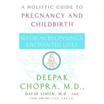 A Holistic Guide to Pregnancy & Childbirth