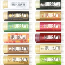 Hurraw! All Natural Lip Balm