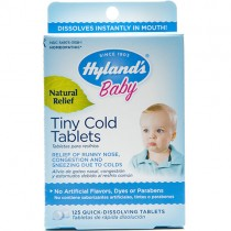 Hyland's Baby Cold Tablets