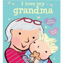 I Love My Grandma