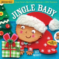 Indestructibles Baby Book, Jingle Baby