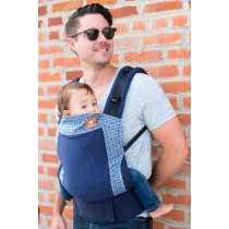 Tula Baby Carriers, Coast Mariner Jagger