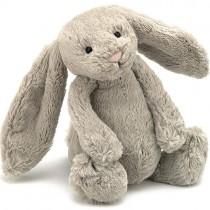 Jellycat Bashful Bunny Beige, Large