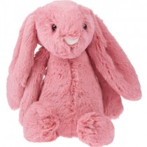 Jellycat Bashful Bunny, Strawberry