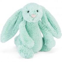 Jellycat Bashful Bunny Mint, Medium