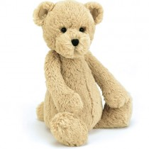 Jellycat Bashful Honey Bear