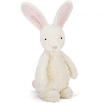 Jellycat Bobtail Bunny, Assorted