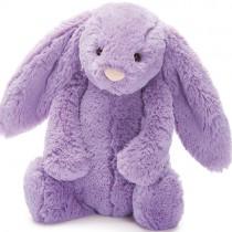 Jellycat Bashful Bunny, Iris