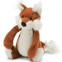 Jellycat Woodland Fox
