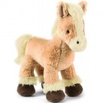 Jellycat Fabulous Filly Palomino Pony