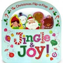 Jingle & Joy, Board Book