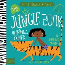 Jungle Book, BabyLit Board Book