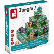 Jungle! Game