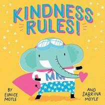 Kindness Rules, Board Book