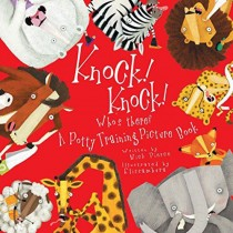 Knock, Knock, Who's There? (Hardcover)
