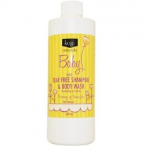 Kogi Naturals Baby Shampoo & Body Wash (500ml)
