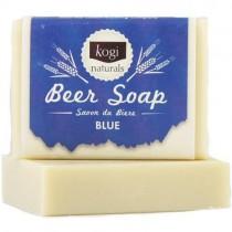 Kogi Naturals Beer Soap, Labatt Blue
