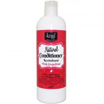 Kogi Naturals Conditioner, Pink Grapefruit