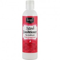 Kogi Naturals Conditioner, Pink Grapefruit