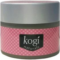Kogi Naturals Deodorant Cream, Bergamot Rose