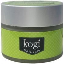 Kogi Naturals Deodorant Cream, Lemongrass