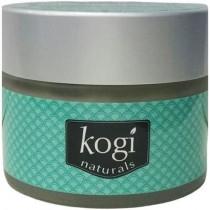 Kogi Naturals Deodorant Cream, Patchouli Cedarwood
