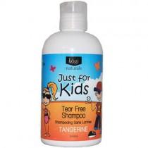 Kogi Naturals Shampoo, Tangerine